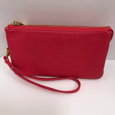 Handbag - Annie Small Wallet Bright Pink