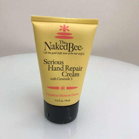Naked Bee Grapefruit Blossom Honey Lotion (Large)