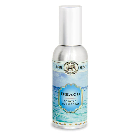 Michel Design Works Palm Breeze & Beach Mini Foam Soap Set