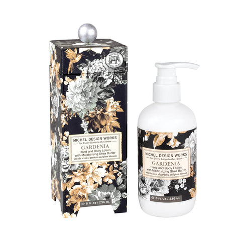 Michel Design Works Christmas Snow Foaming Soap