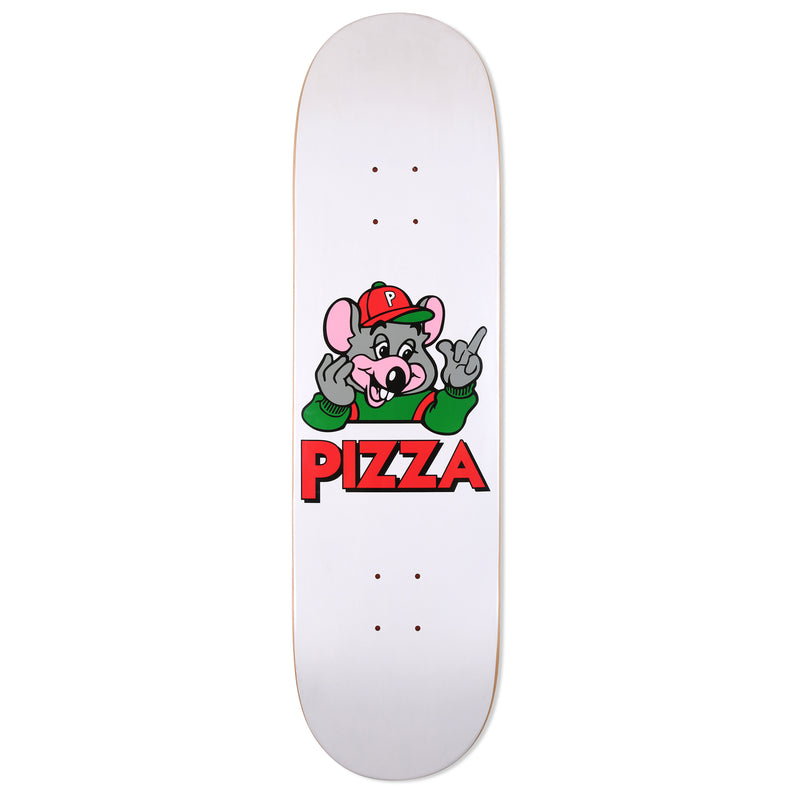 Chucky Deck - PIZZA SKATEBOARDS