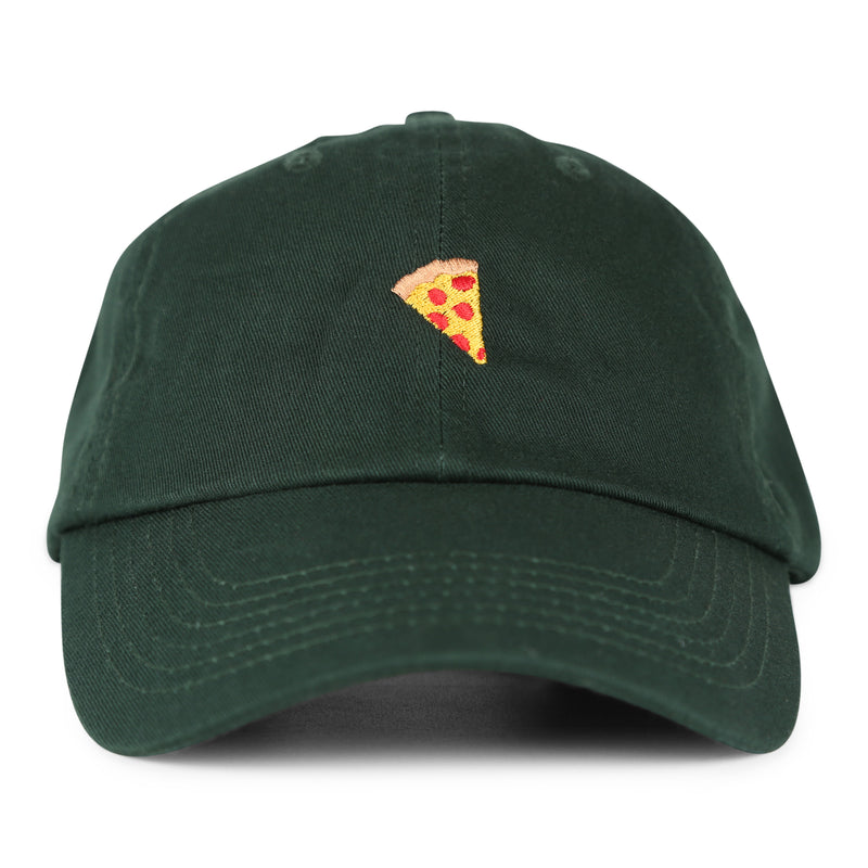 Emoji Hat Green