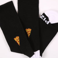 Emoji Socks Black