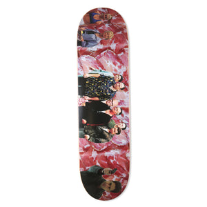 "Gabagool Deck 8.5"" - PIZZA SKATEBOARDS"