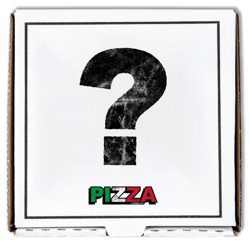 $50 Pizza Deck Mystery Box - PIZZA SKATEBOARDS