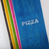 "Pizza Sport Bear Deck 8.5"" - PIZZA SKATEBOARDS"