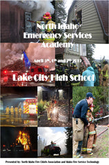 NIESA: North Idaho Emergency Services Academy 2019