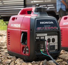 EU2000i generator DISCONTINUED by Honda