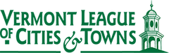 Vermont League of Cities & Towns logo, courtesy vlct.org