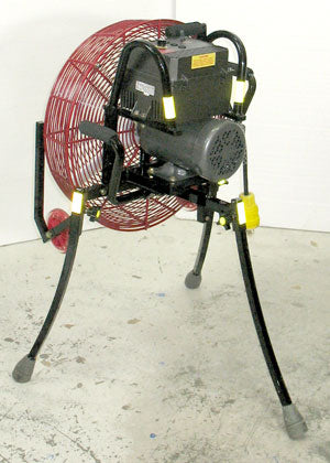 Electric Ventry Fan model 20E1.5GFCI