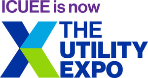 ICUEE is now The Utility Expo