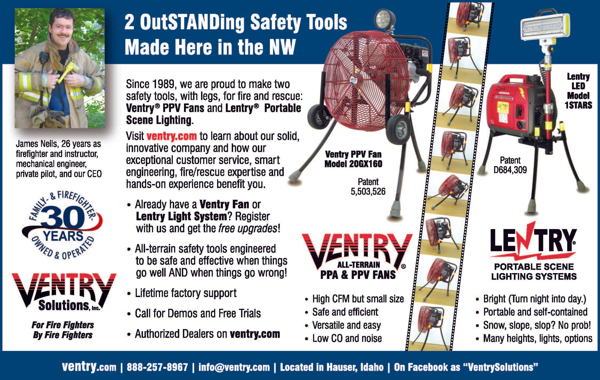 Two outSTANDing safety tools made in the NW