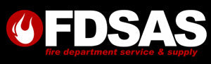 FDSAS logo - Fire Department Service and Supply