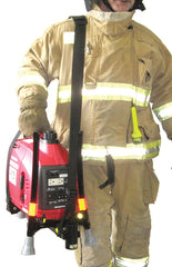 Optional shoulder strap for 1000W LENTRY Systems