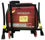 Wheel & Handle Kit for select Lentry Models