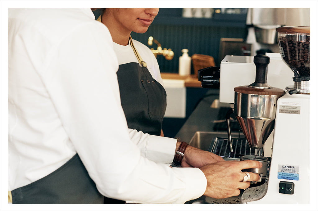 Coffee Training for Restaurants and cafes