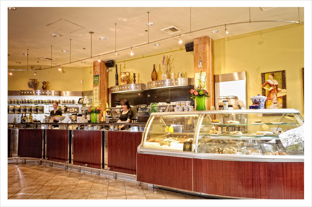 Caffe Umbria Seattle Barista Job Openings