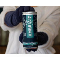 Nitro Cold Brew 4-pack