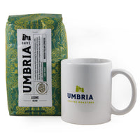 Logo Mug Gift Set - Single