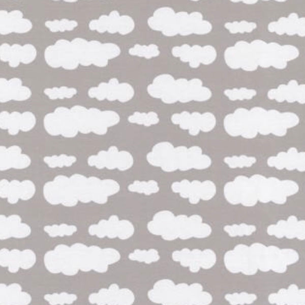 Grey Cloud Baby & Toddler Leggings