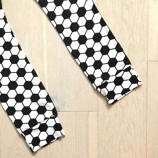 Football Baby & Toddler Leggings