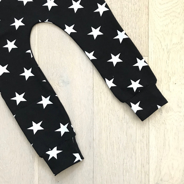 Black Star Baby & Toddler Leggings