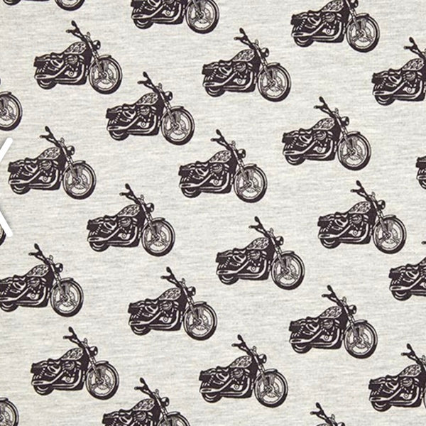 Motorbike Baby & Toddler Leggings