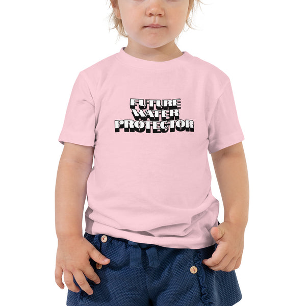 Toddler Water Protector Tee