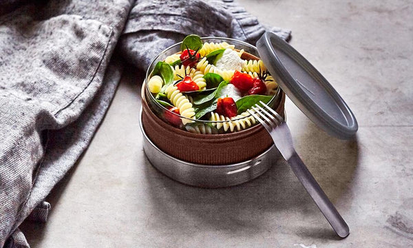 Almond Lunch Bowl