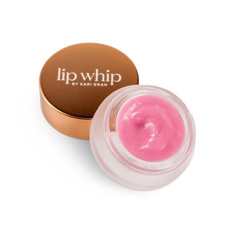 Kari Gran Lip Whip, Tinted Peppermint