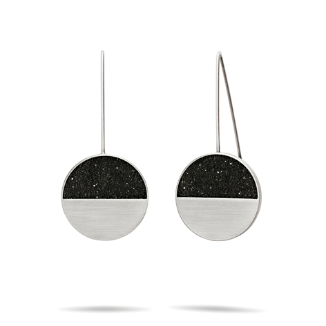 Stellar Collection Earrings, Capella