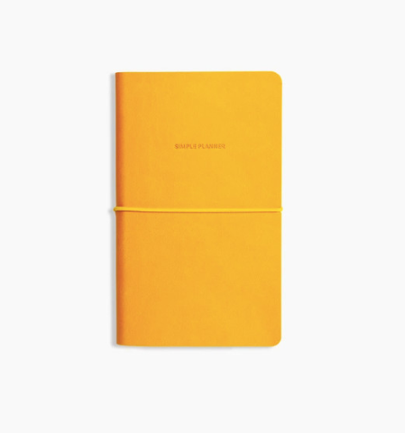 Simple Planner, Gold