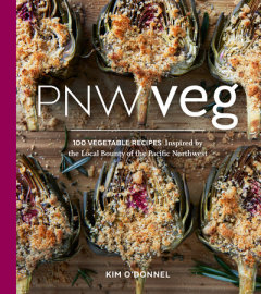 PNW Veg Cookbook