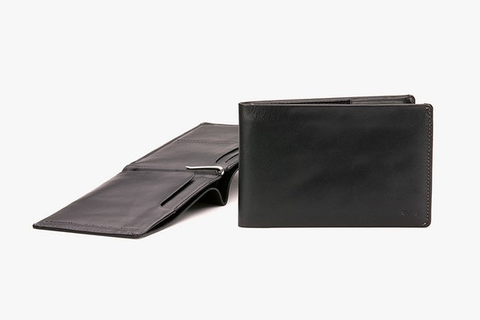 Bellroy Wallet, Travel, Midnight