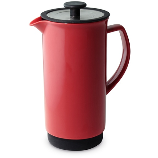 Coffee Press, Red