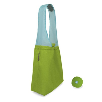 Flip & Tumble 24-7 bag, Green Sky