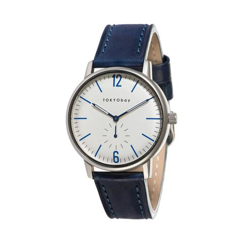 Grant Watch, Blue