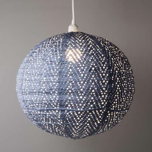 Stella Nova Indoor / Outdoor Pendant - Blue