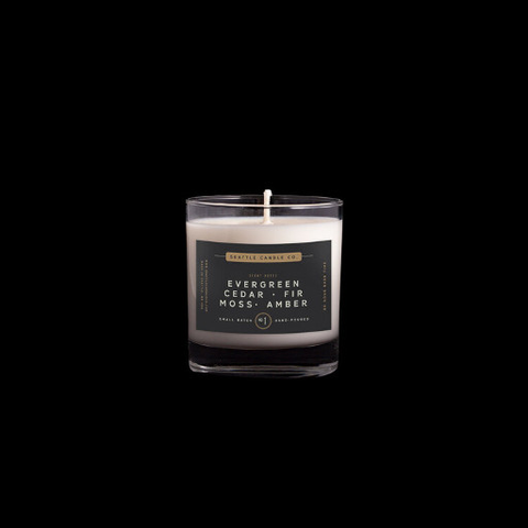 Scent No. 1, Evergreen + Cedar