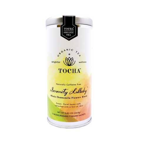 Serenity Lullaby Herbal Tea