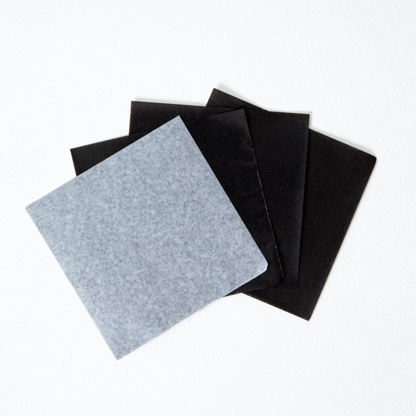 Binchotan Charcoal Oil Blotting Paper