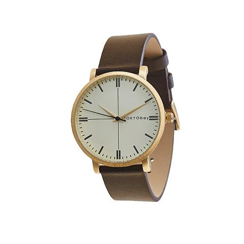 Rory Watch, Brown