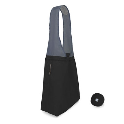Flip & Tumble 24-7 bag, Black Slate