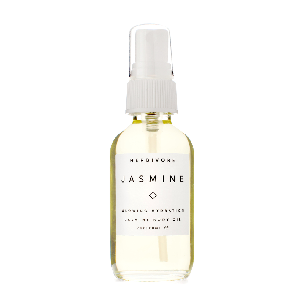 Jasmine Body Oil, 2oz.