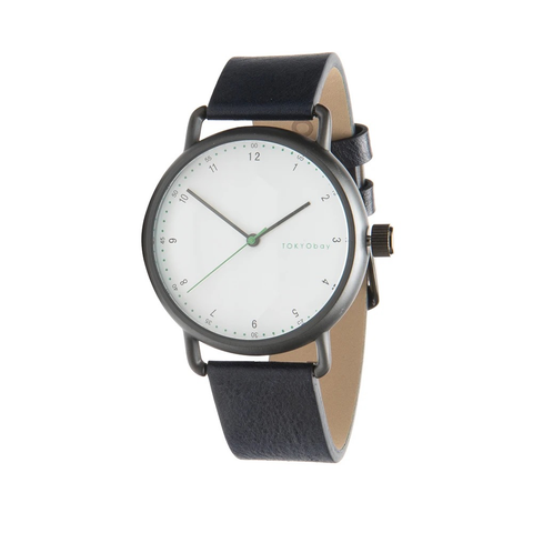 Hudson Watch, Navy