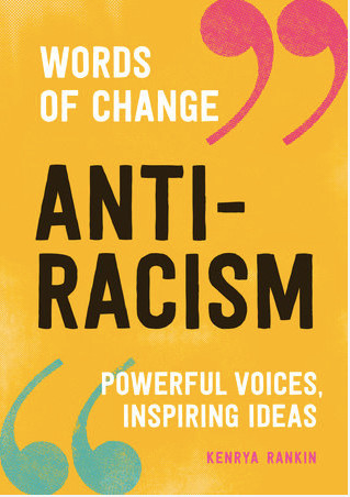 Words of Change: Anti-Racism