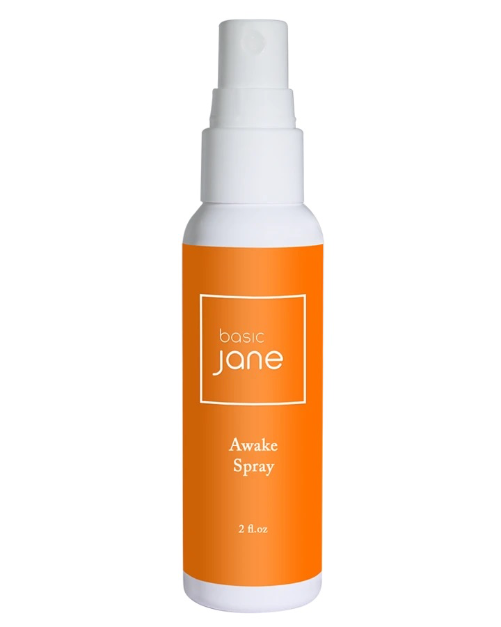 Awake CBD + Citrus Pain Spray