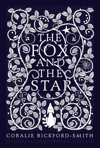 The Fox and the Star Book