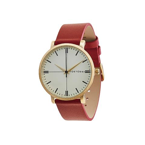 Rory Watch, Red