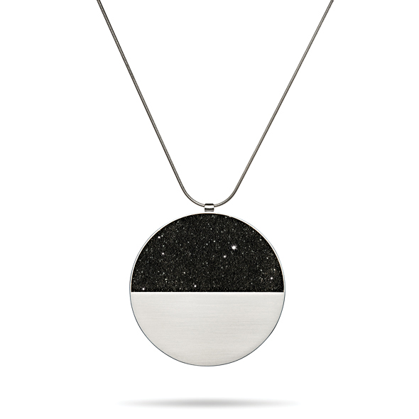 Stellar Necklace, Capella Major